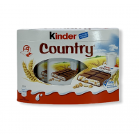 Kinder Country 9x23,5g