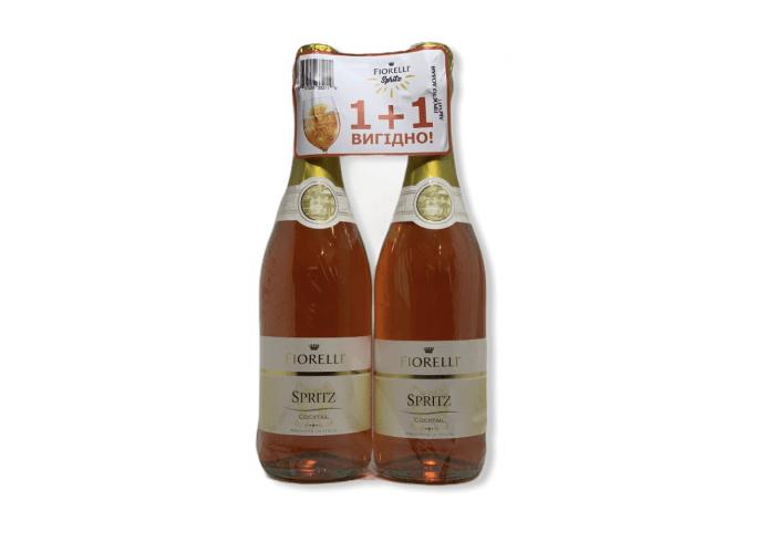 Fiorelli Spritz 1+1