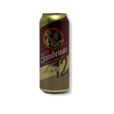 Gambrinus 12 plna