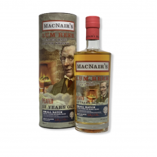 Glenallachie Macheir'sn Lum reek 12Y.O. Peated Small Batch