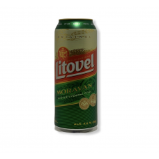 Litovel Moravan