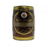 Wurzburger Hofbrau Kellerbier 5L