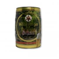 Wurzburger Hofbrau Weissbier 5L