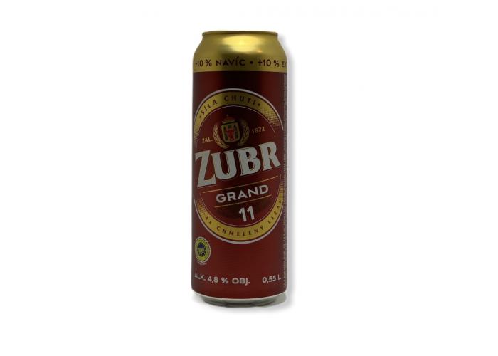 Zubr Grand