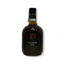 Old Monk Rum 7 Y.O.