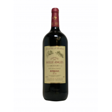 Chateau Des Mille Anges Mozart Red Semi Sweet
