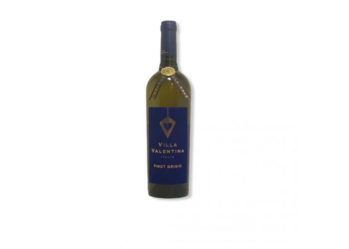 Villa Valentina Pinot Grigio Organic Wine