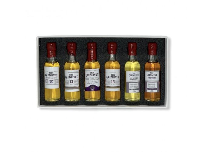 The Glenlivet Drinks of the World