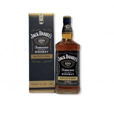 Jack Daniels 100proof 1l