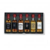 Jack Daniel's Drinks of the World