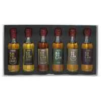 Kavalan Drinks of the World