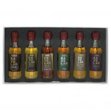 Kavalan Drinks of the World