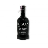 Pogues Triple Distilled Irish Whiskey 0.5L