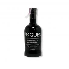 Pogues Triple Distilled Irish Whiskey 0.5L