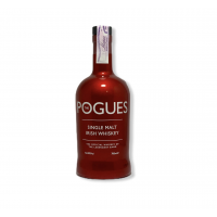 Pogues Single Malt Irish Whiskey 0.7L