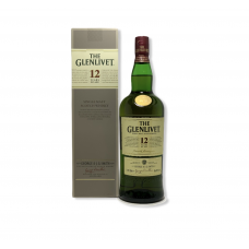The Glenlivet 12 Yo