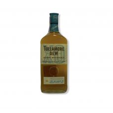 Tullamore Dew Caribbean Rum Casc Finish 0.7L