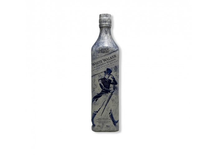 White Walker by Johnnie Walker Game of Thrones Limited Edition
