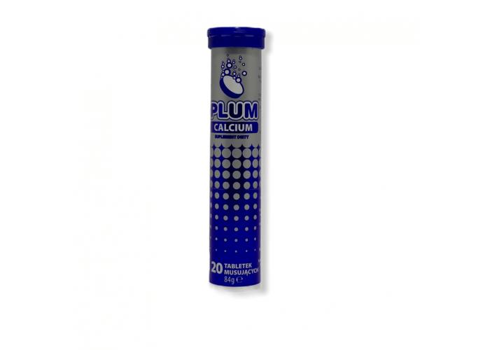 Plum Calcium