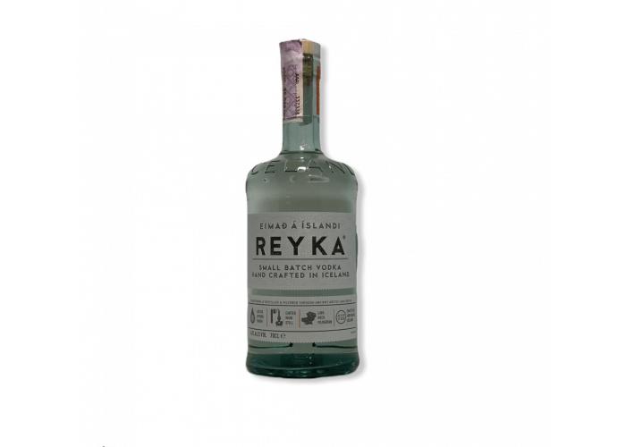 Reyka Eimada Islandi