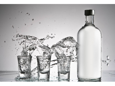 Все о водке – интересные факты о напитке