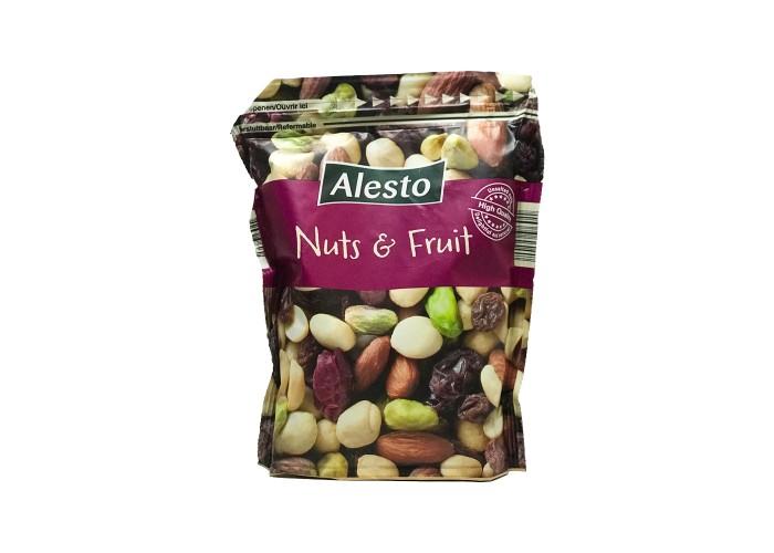 Орехи Alesto 200g Nuts & Fruit