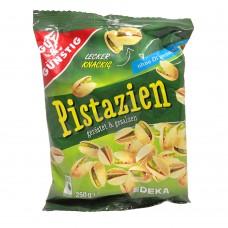 Edeka Pistazien Gerostet & Gesalzen