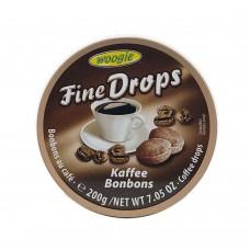 Woogie Fine Drops Kaffee Bonbons