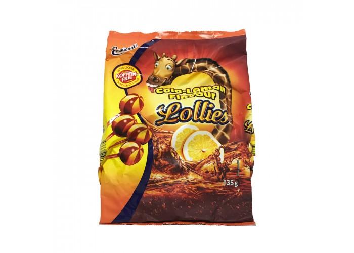 Lollies Cola Lemon Flavour