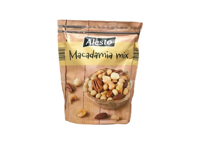 Alesto Macadamia Mix