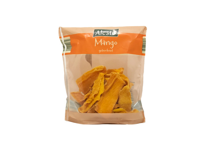 Alesto Mango