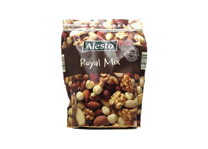 Орехи Alesto 200g Royal Mix