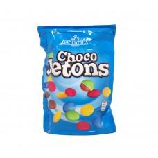 Candymex Choco Jetons