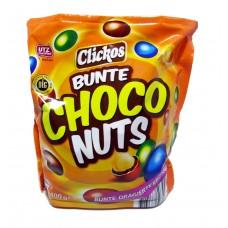 Clicros Bunte Choco Nuts