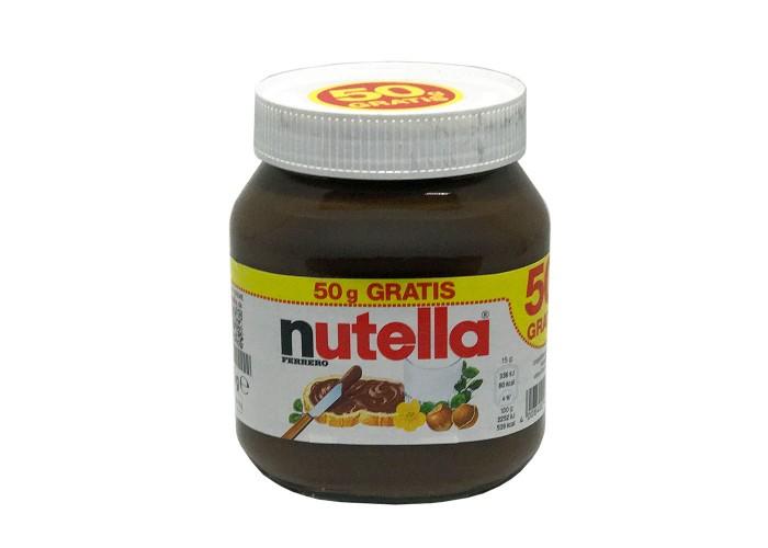 Nutella 100g
