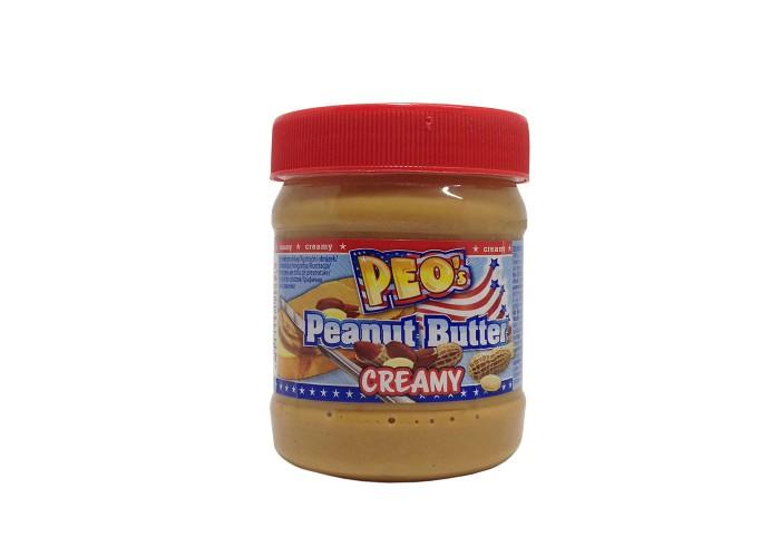 Peo's Peanut Butter Creamy