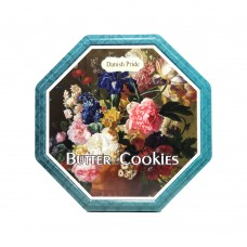 Danish Pride Butter Cookies Flower