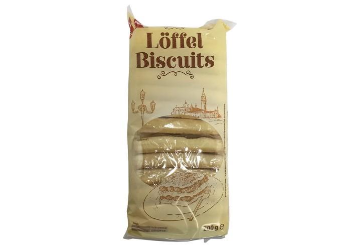 Loffel Biscuits