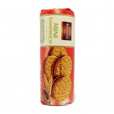 Печенье Mini Sandwich шоколад