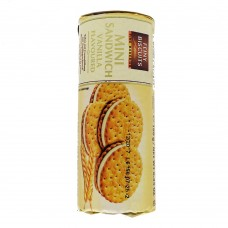 Печенье Mini Sandwich ваниль