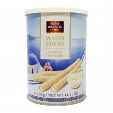 Вафельные трубочки Wafer Vanilla