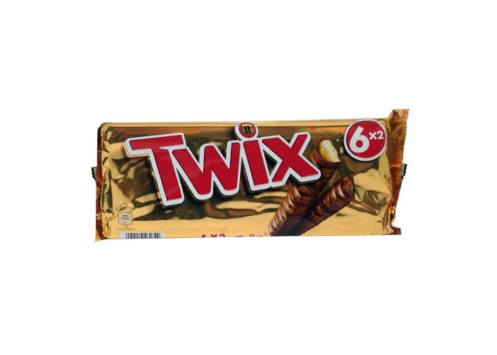 Twix 6x2