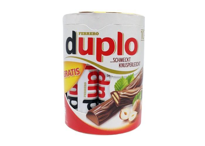 Ferrero Duplo Schmect Knusperleicht