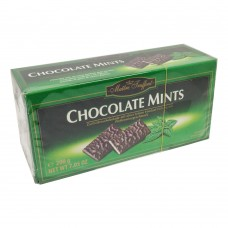 Maitre Truffout Chocolate Mints