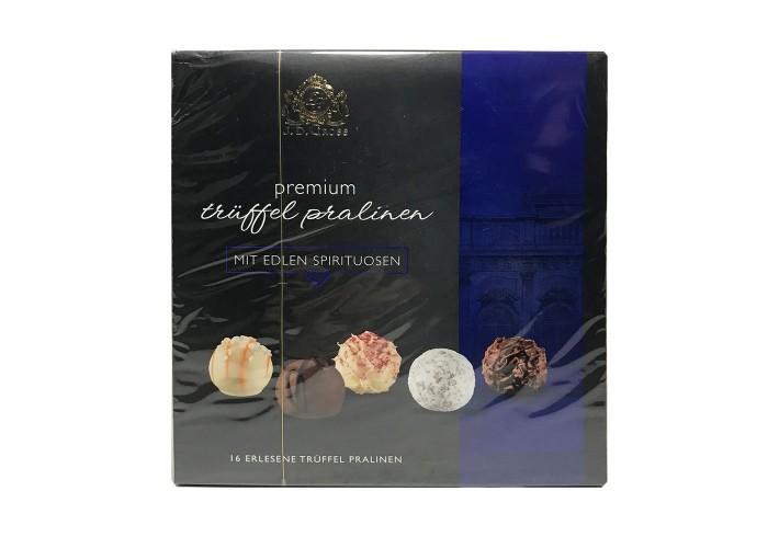 J.D. Gross Premium truffel pralinen mite edlen spirituosen