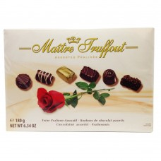 Конфеты пралине Assorted Pralines 180g
