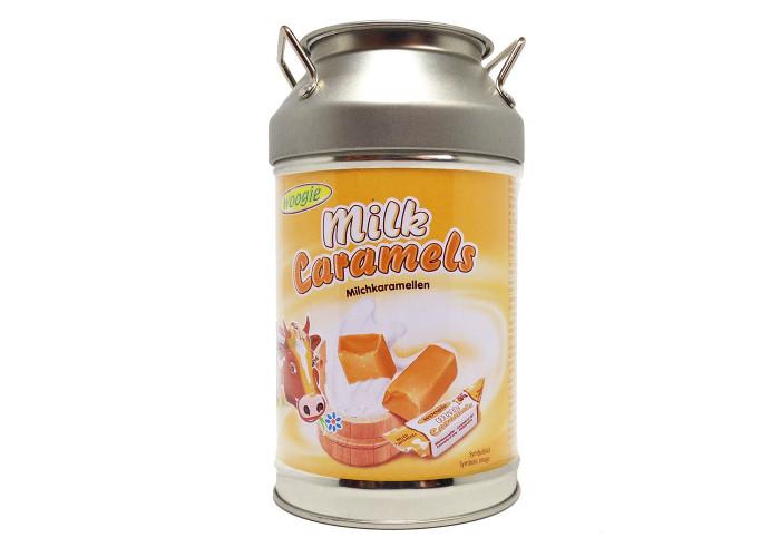 Конфеты Milk Caramels