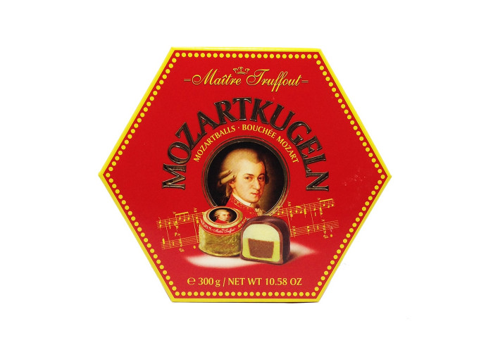 Конфеты Mozartkugeln