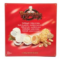 Конфеты Papagena кокос+орахис 300g