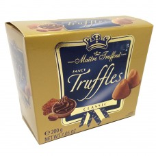 Конфеты трюфель Truffles Classic